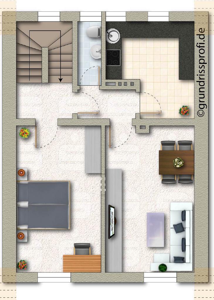 5 zimmer haus in freiburg im breisgau sparkassen immobilien gesellschaft mbh freiburg. Black Bedroom Furniture Sets. Home Design Ideas