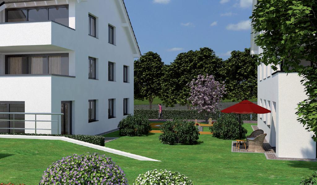 3 zimmer wohnung in bad krozingen sparkassen immobilien gesellschaft mbh freiburg. Black Bedroom Furniture Sets. Home Design Ideas